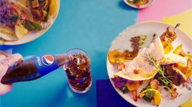 Postaw na Stół Pepsi - case preview image